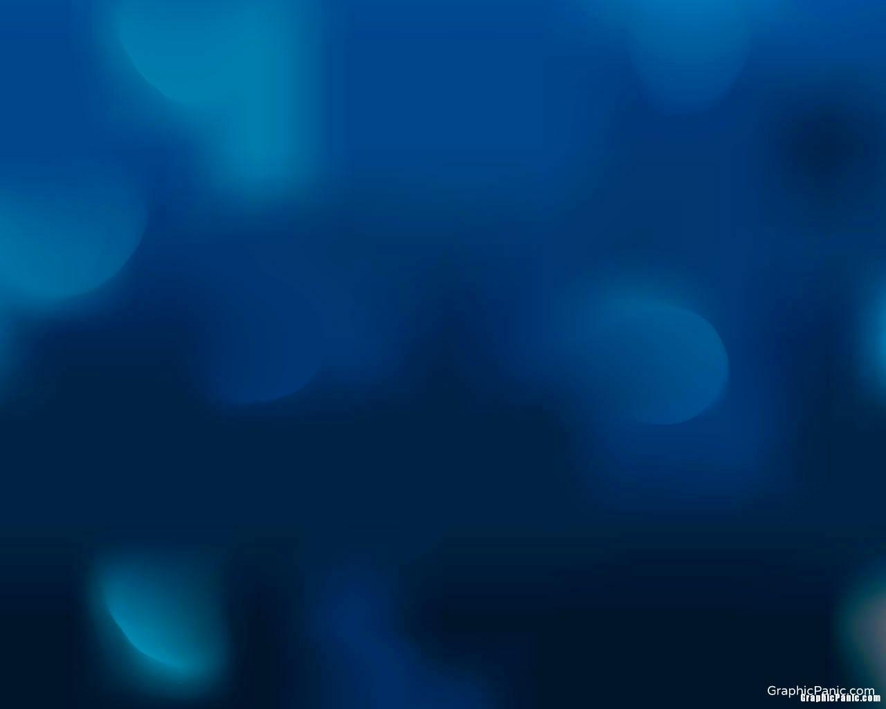 blue screen background