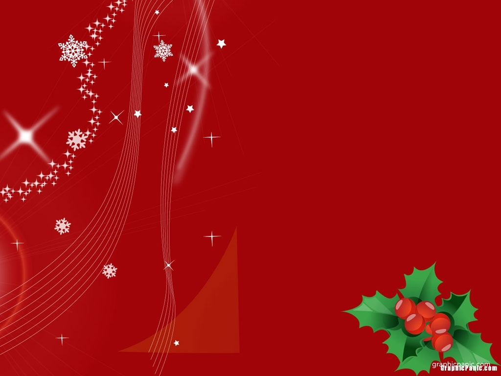 Free powerpoint christmas templates