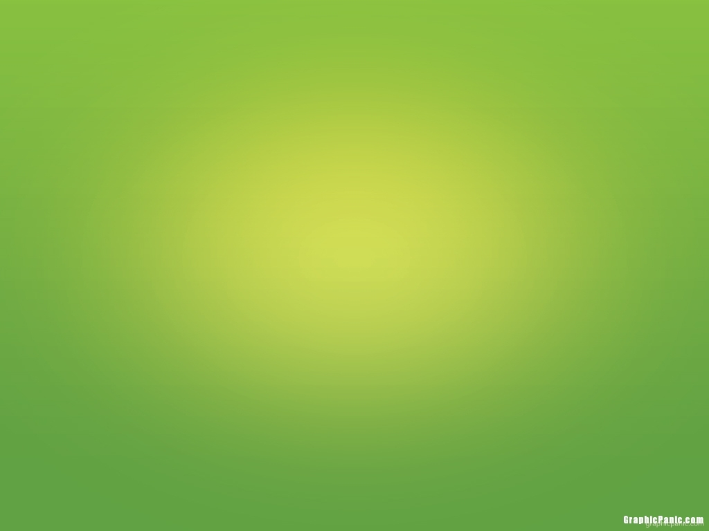 Green Yellow Background – GraphicPanic.com