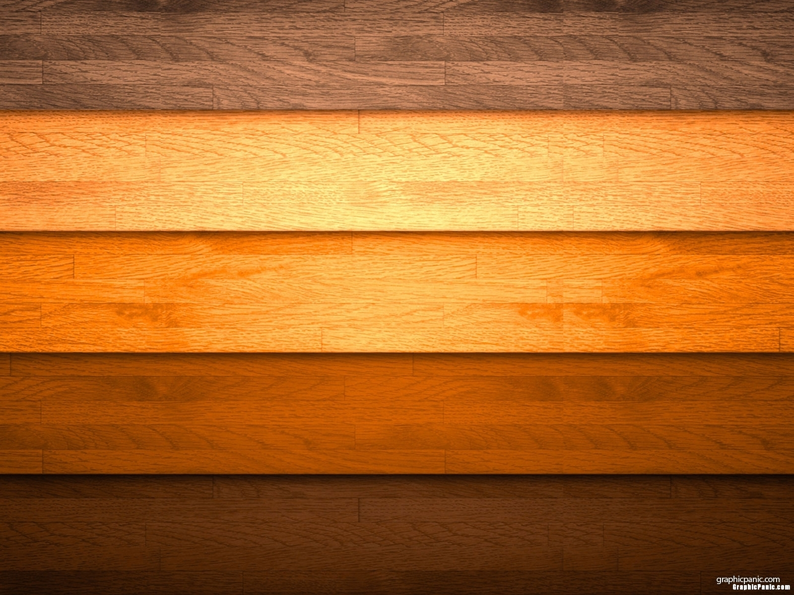 HDR Wooden Background