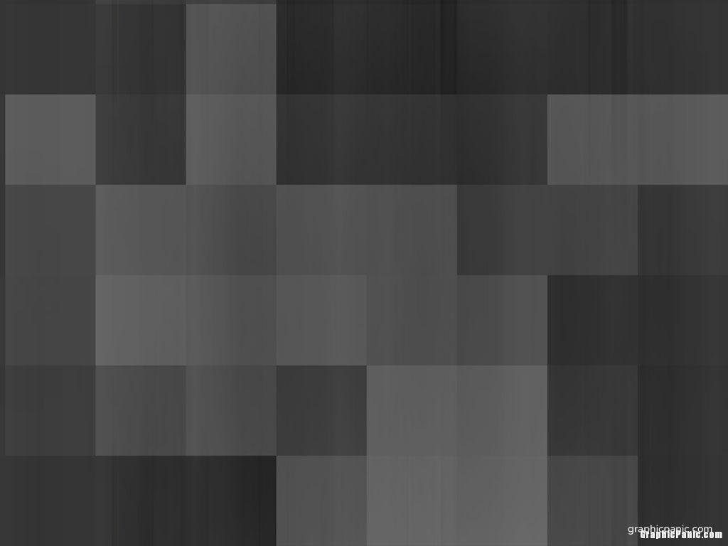 mosaic black background