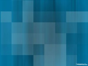 mosaic blue background
