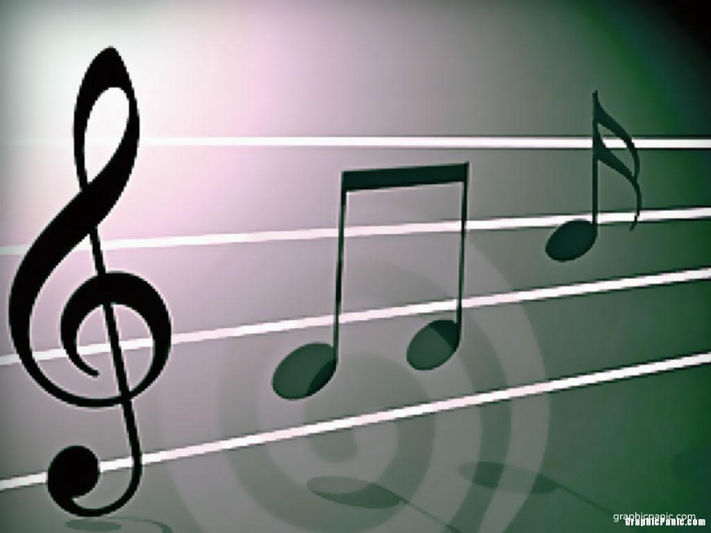 music-key-background