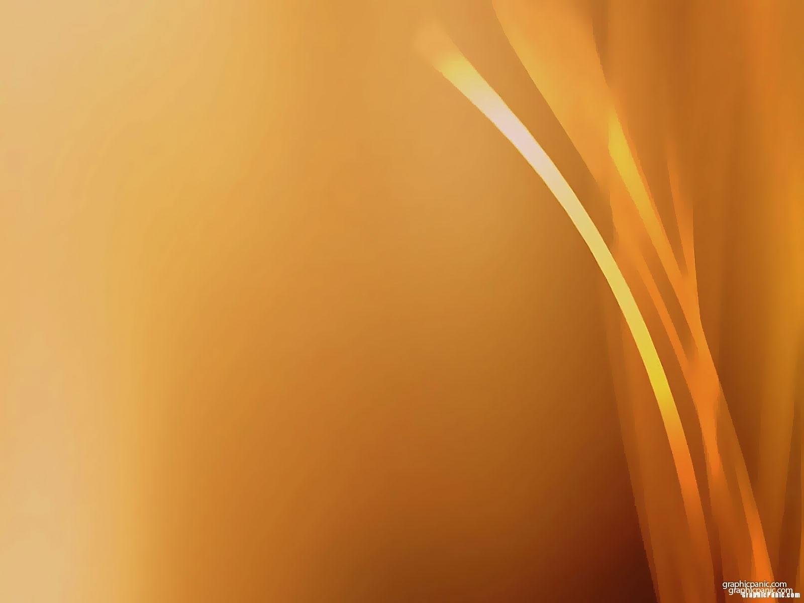 orange painted background