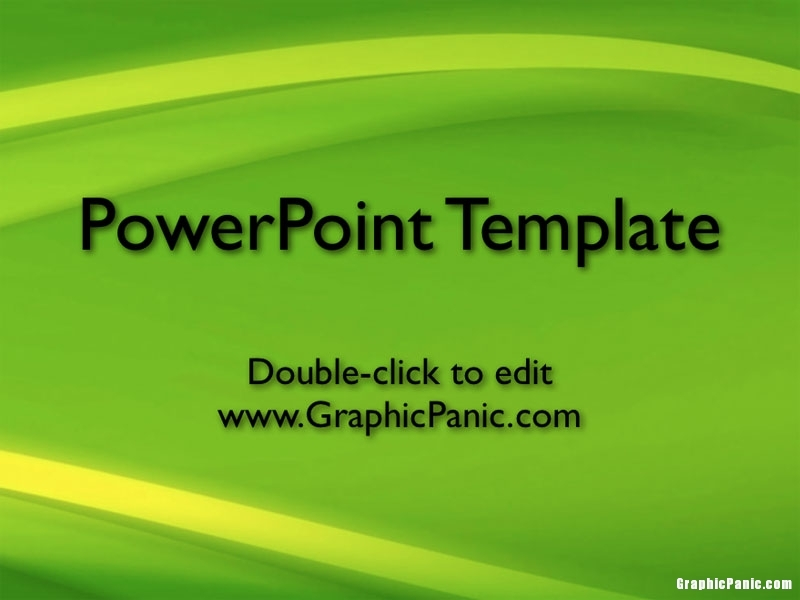 Green Energy Background http://carpatys.com/green-energy-free-powerpoint-backgrounds-template.html