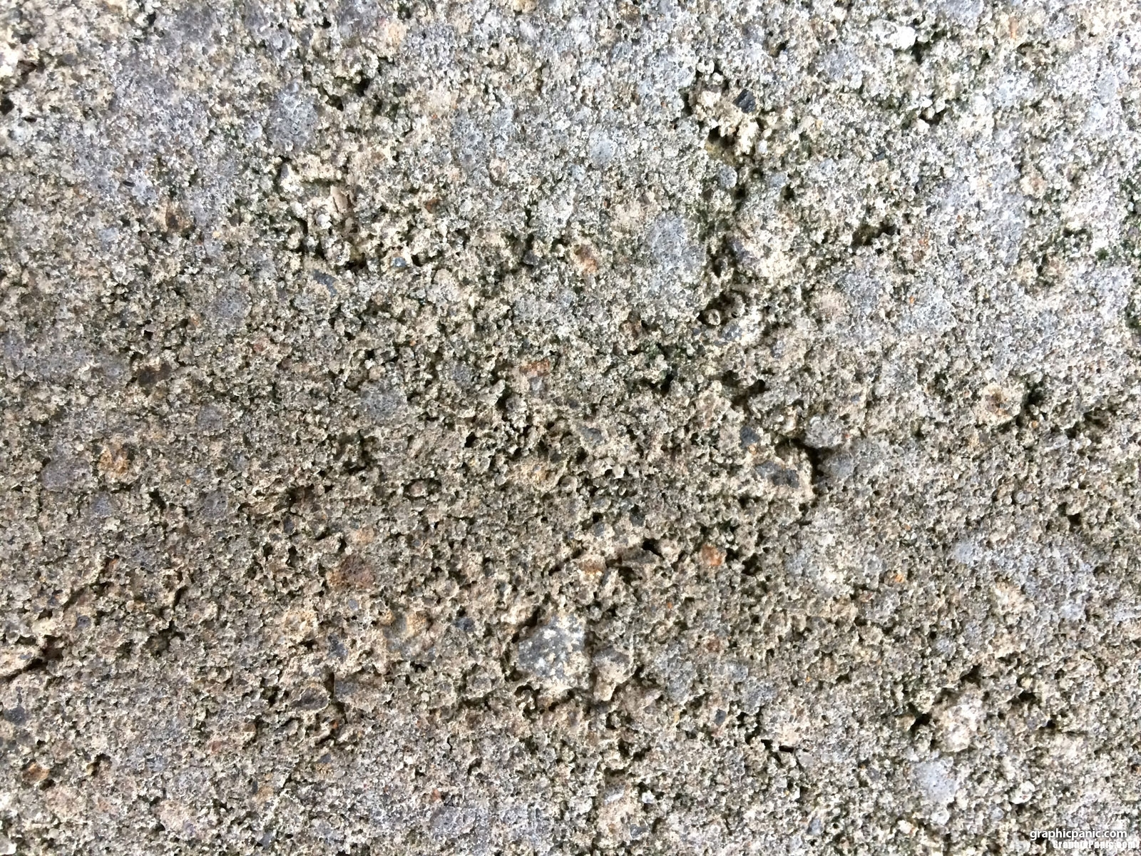 Rough Ground Texture