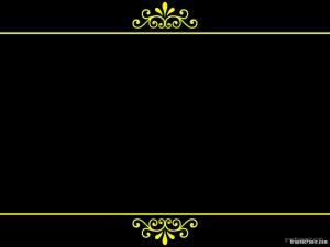 royal border background