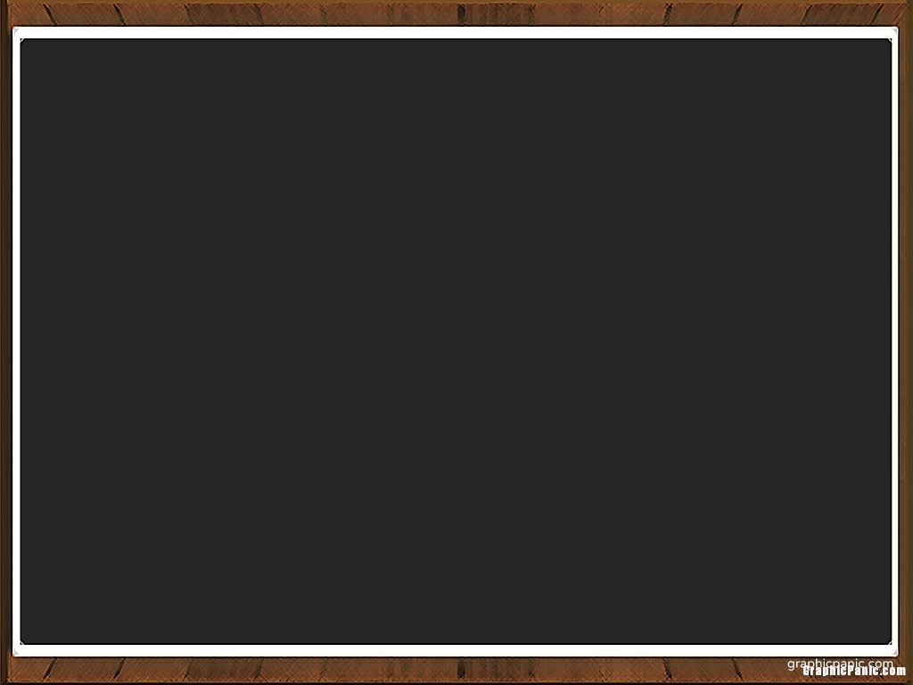 wood border background