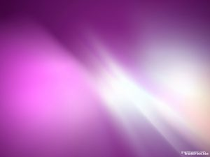blurred purple background