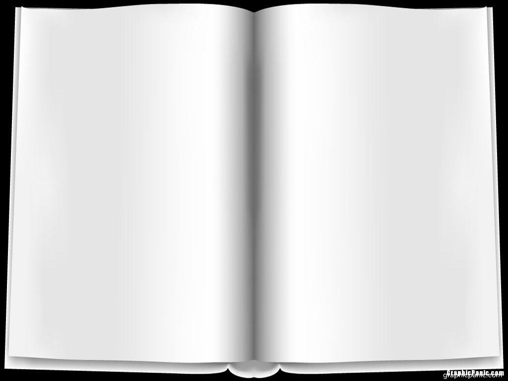 book slide background
