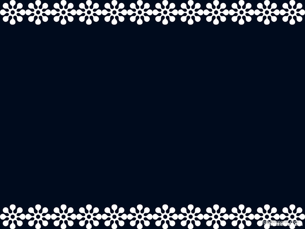 flower border background