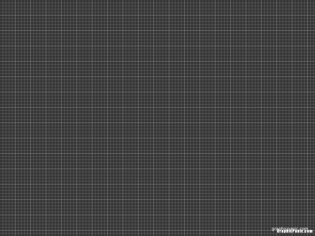 grid black background