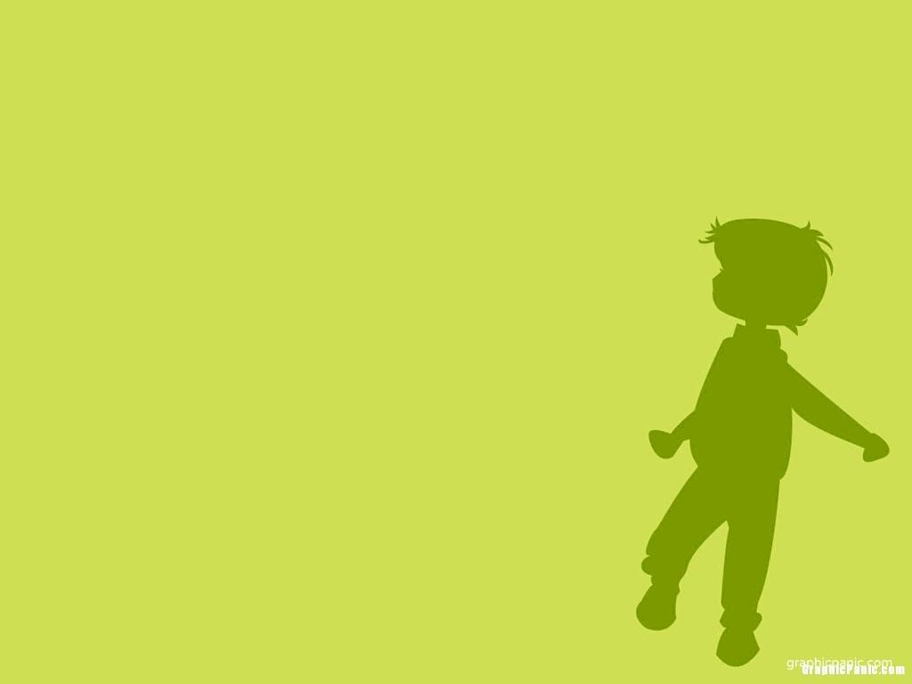 kid background