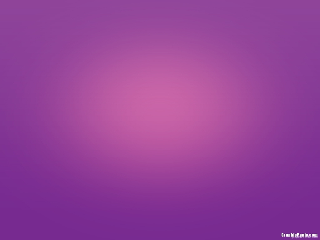 minimalist purple background
