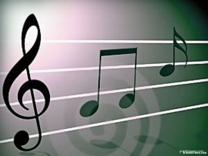 music-key-background