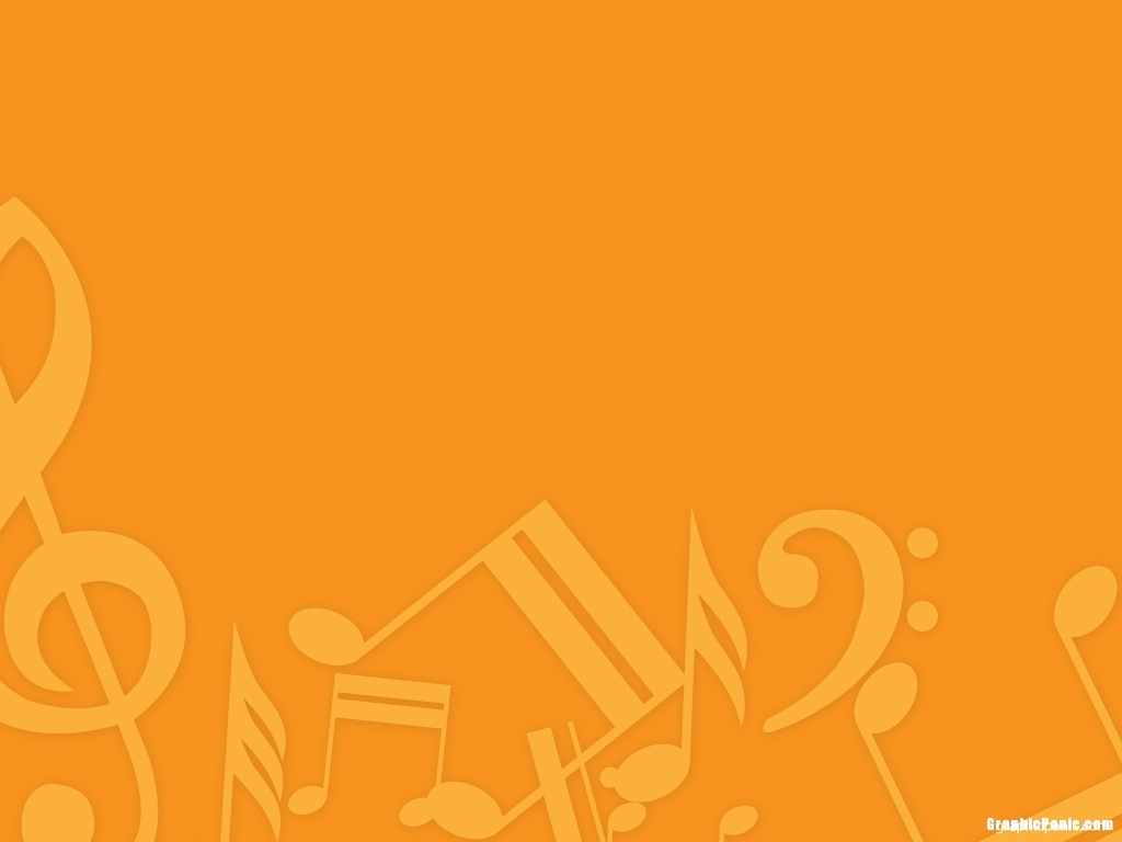 music notes background for powerpoint