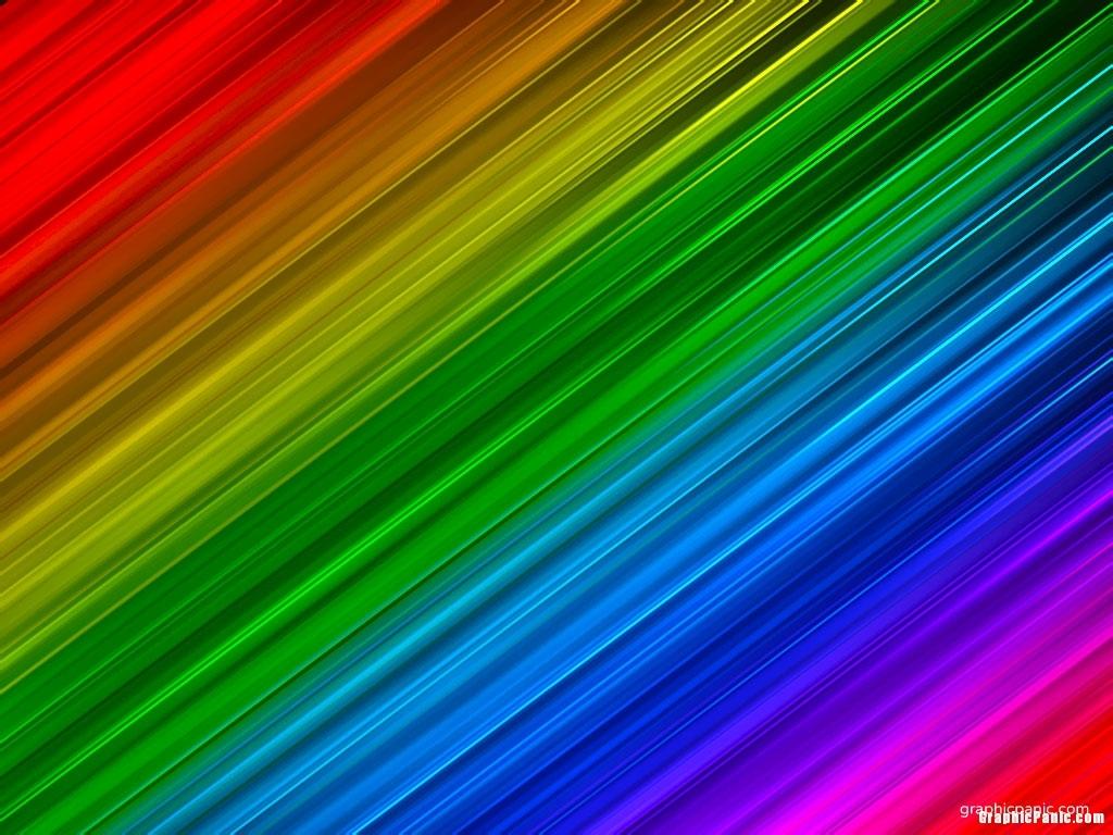 rainbow background hd