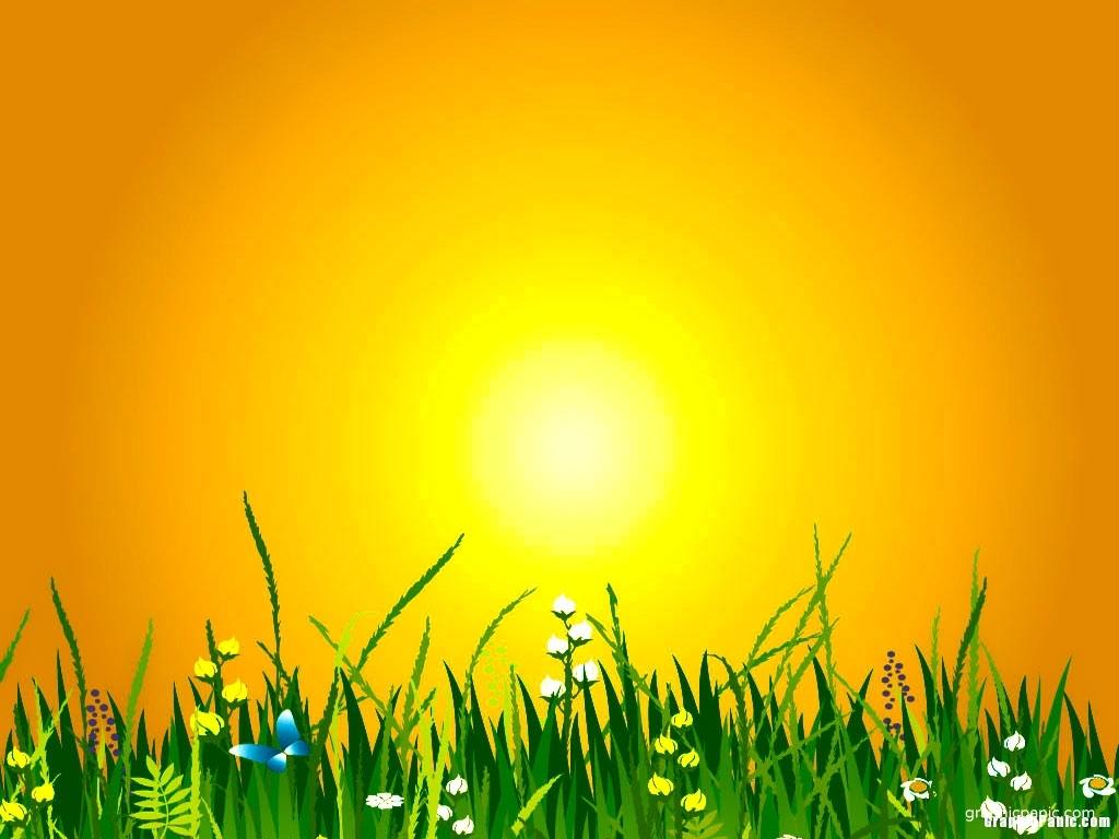 Summer Background – GraphicPanic.com